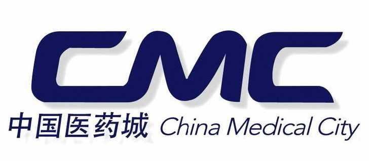 中国医药城